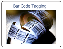 Bar Code Tagging