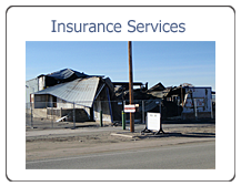 Insurance Appraisal Services
