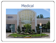 Medical Facilities and Hospitals