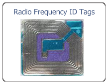 Radio Frequency Identification Tags