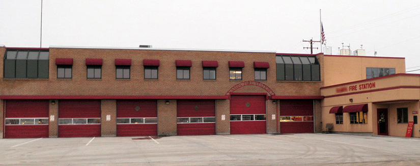 Fire District Asset Appraisal Services