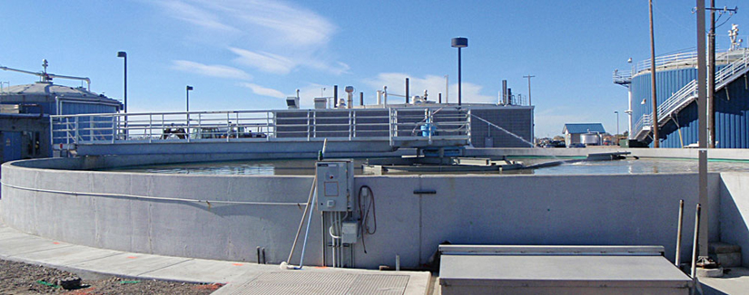 Waste Water Treatment Plant Asset Appraisal Services